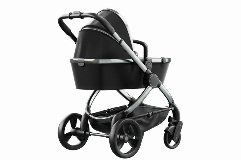 best stroller bassinet car seat combo